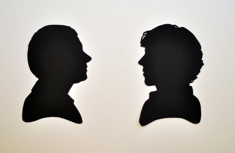 Introducing the Sherlock Read-a-long