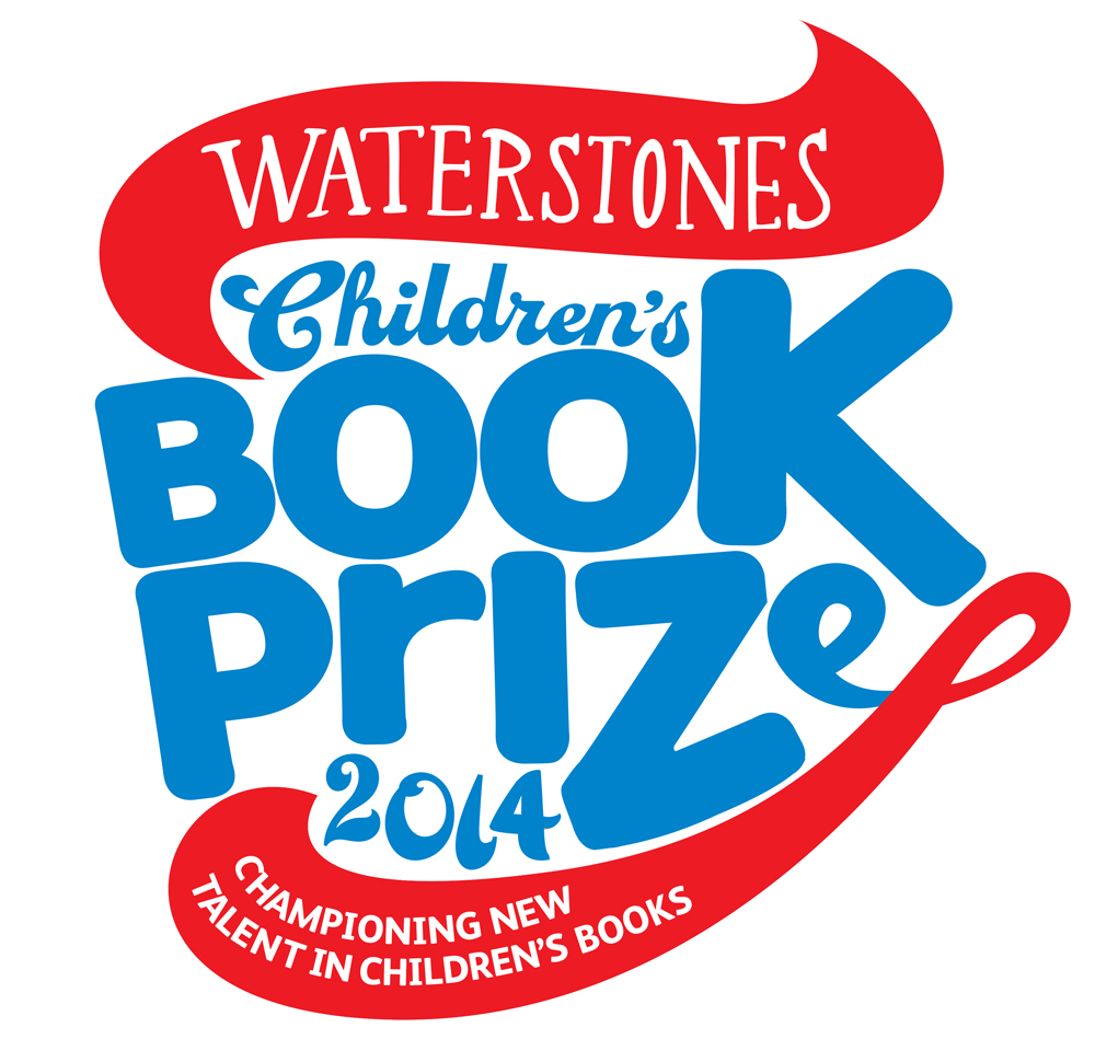 The Waterstones Children's Book Prize winners 2014