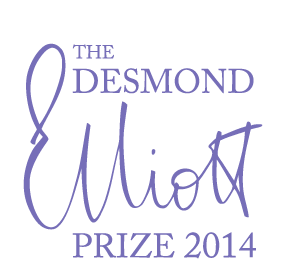 The Desmond Elliott Prize Longlist 2014