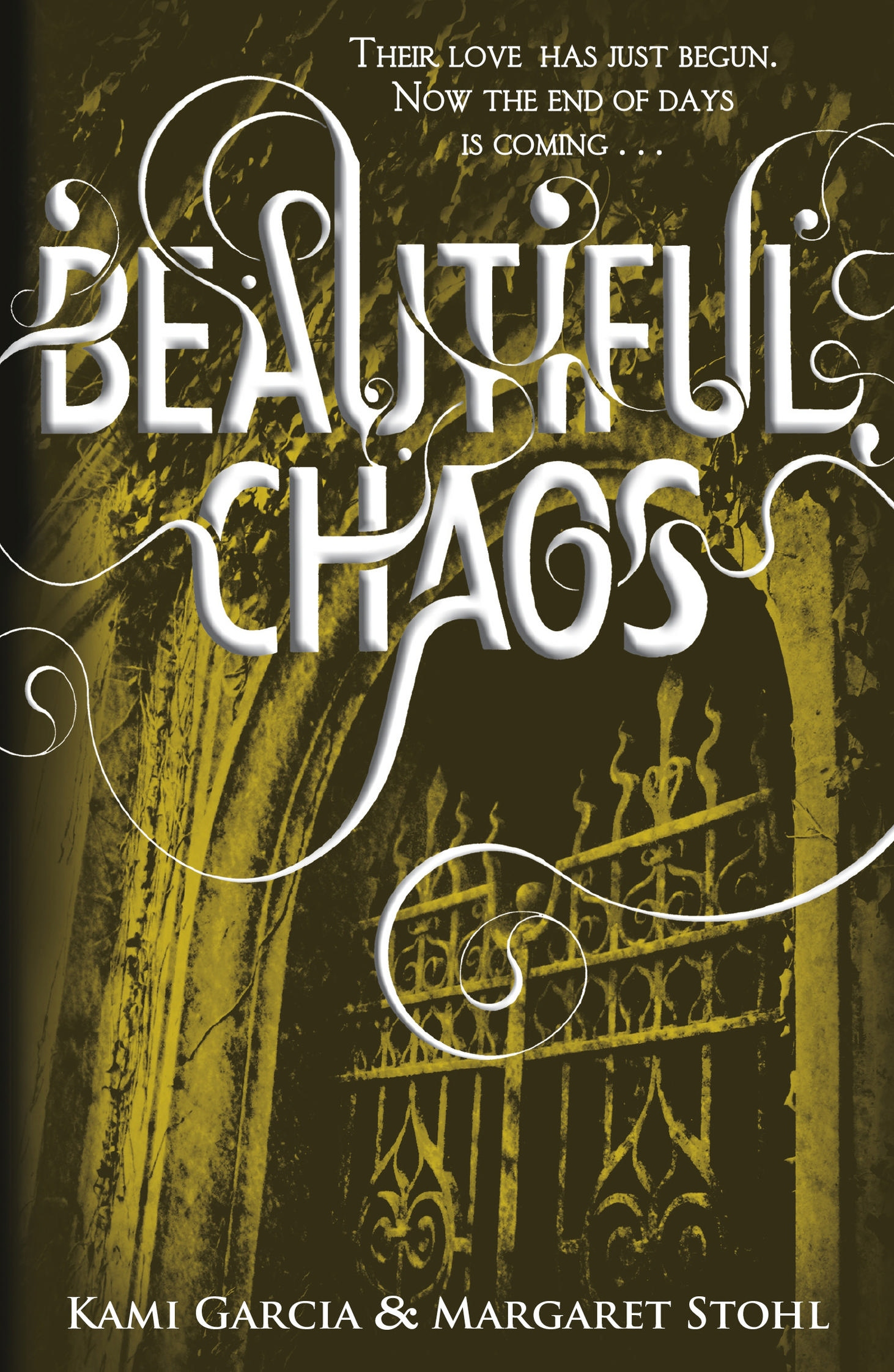 Dangerous Creatures is coming! Beautiful Chaos Look-Back