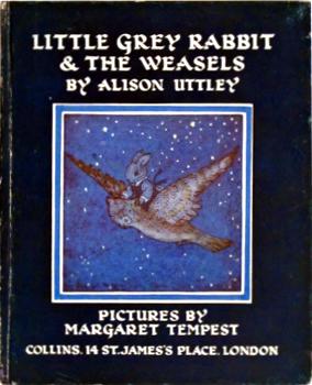 Hooked me into reading: Little Grey Rabbit and Sherlock Holmes #bookadayuk