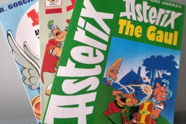 Last Book We Bought: Flashboys and Stray #bookadayUK