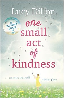 One Small Act Of Kindness Cover