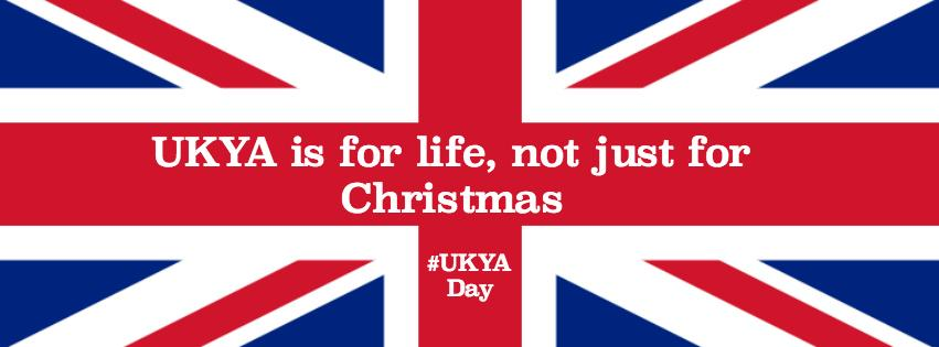 #UKYAday - loved that? Read this!