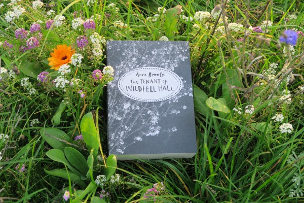 The Tenant of WIldfell Hall Vintage Classics Bronte