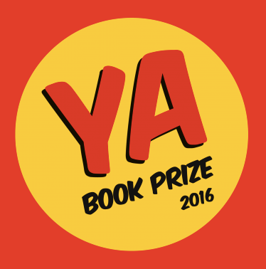The YA Book Prize 2016: The Art of Being Normal