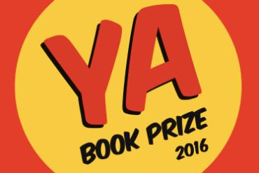 The YA Book Prize 2016: Concentr8