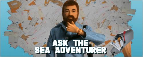 Sea Adventurer Ask