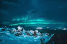 Northern Lights Tour Iceland Women' Aurora