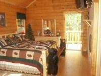 Adventurewood Log Cabin Nashville, IN w/Hot Tub, Fireplace,