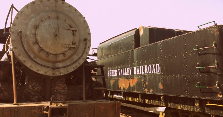 Trains, Remains & Handcrafted Meals