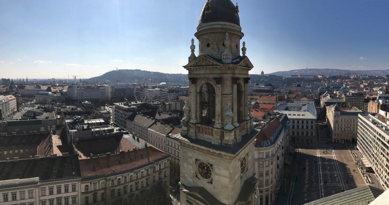 adventurous blog βουδαπέστη
