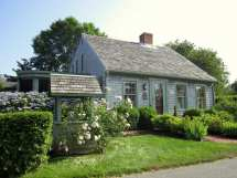 Cape Cod House