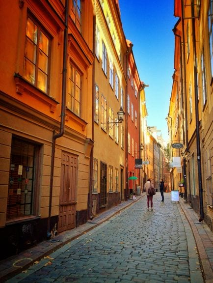 Car Wallpaper Bussines Card Introducing The Beautiful City Of Stockholm Adventurous