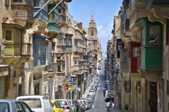 Amazing Valletta