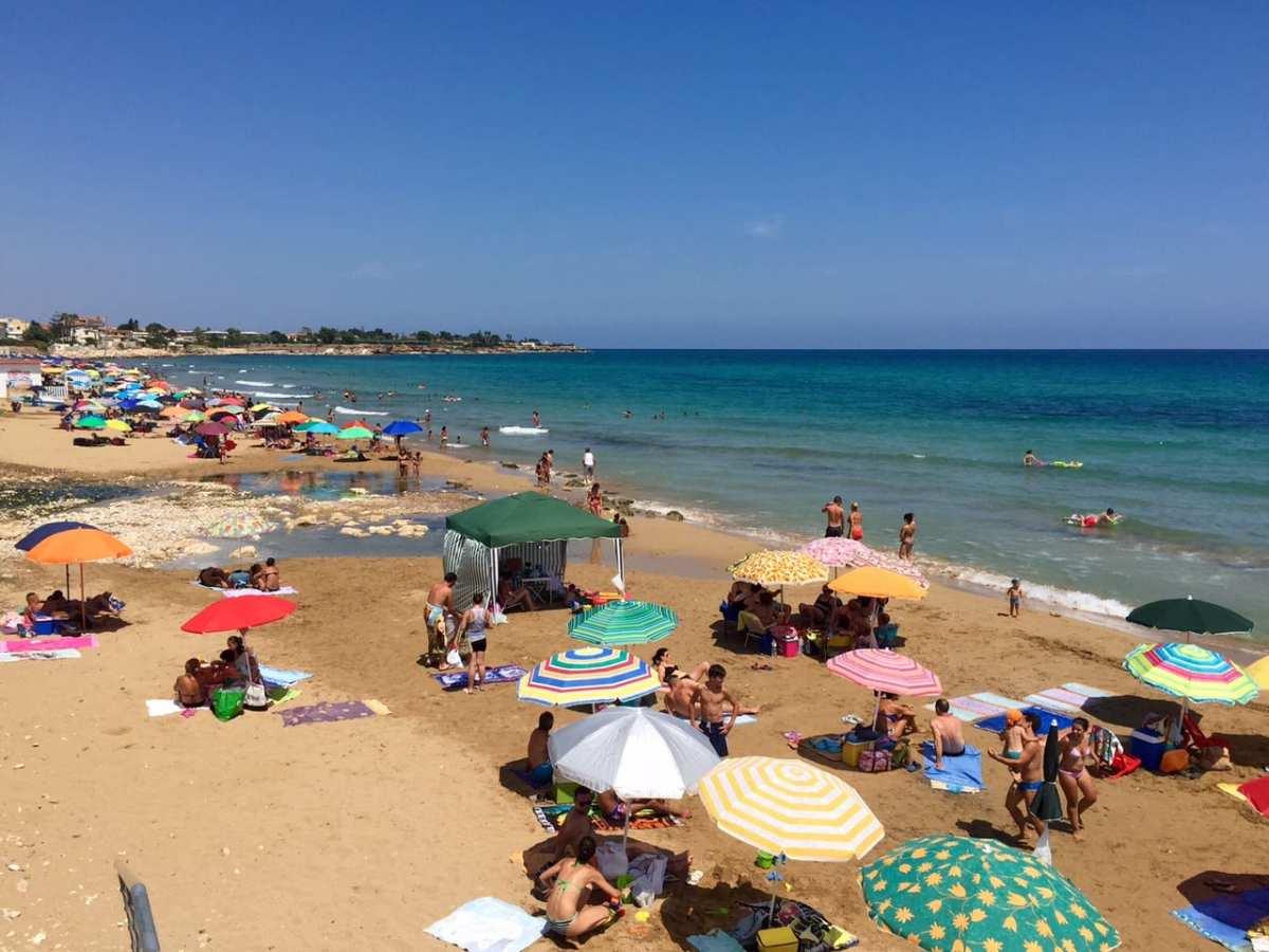 Avola Beach