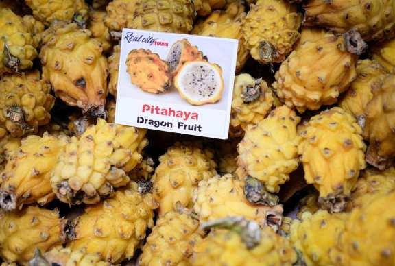 Dragonfruit Medellin