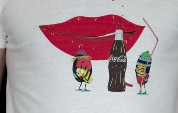 cocacola wearable movie