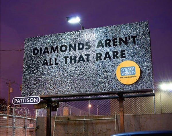 19 Creative Outdoor Advertising Ideas By Science World