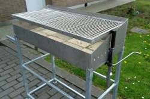tuin en tuinmachines  Barbeque te koop  Advertentiescom