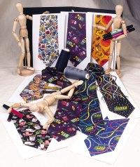ADVERTIES Neckwear: Custom Neckwear, Neckties & Scarves