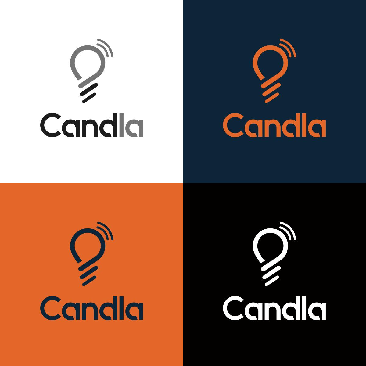 Candla (Logo)
