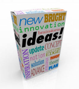 New-Idea-Box-For-New-Products