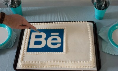Behance-portfolio-review-cake