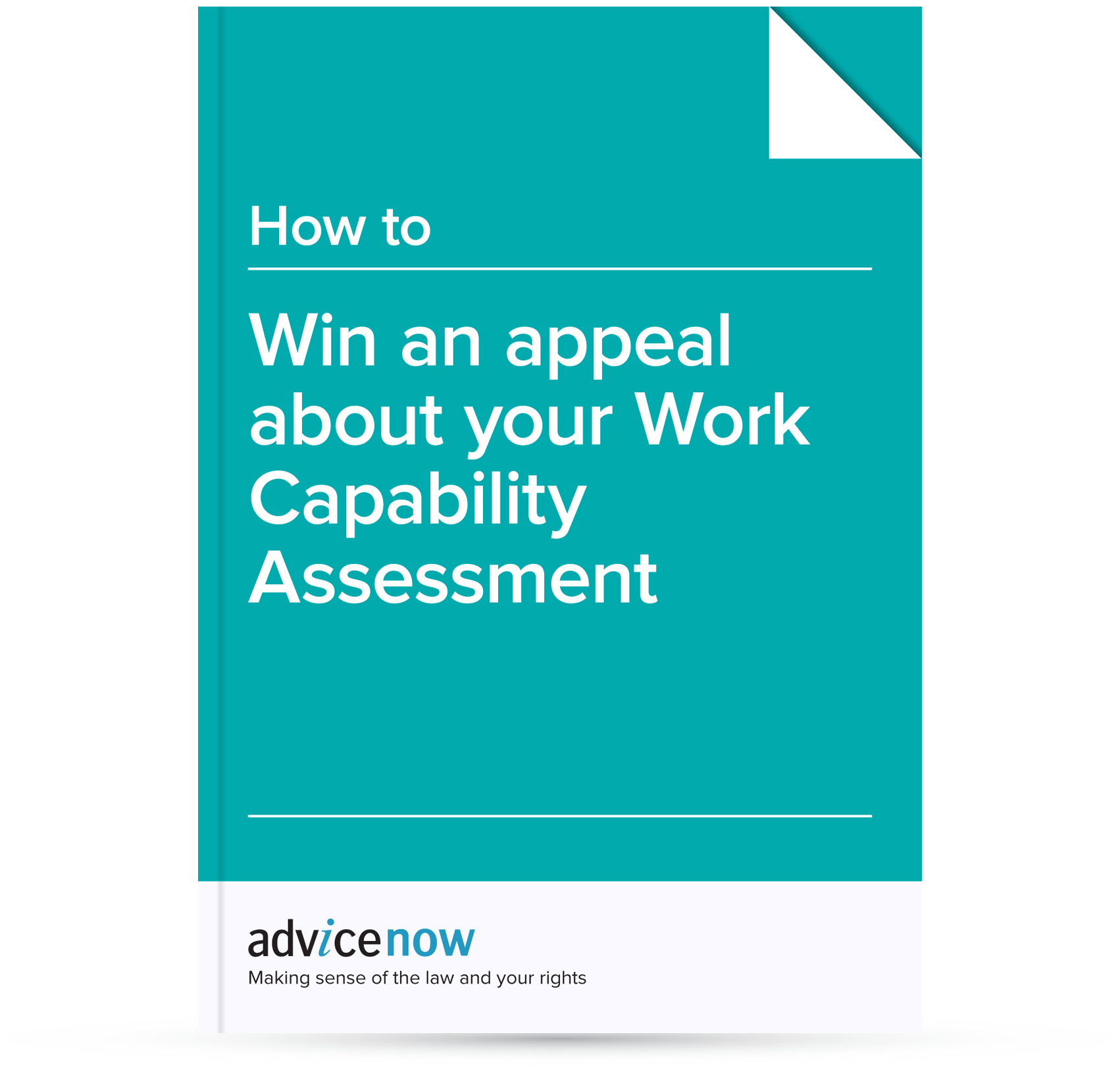 How To Win An Appeal About Your Work Capability Assessment
