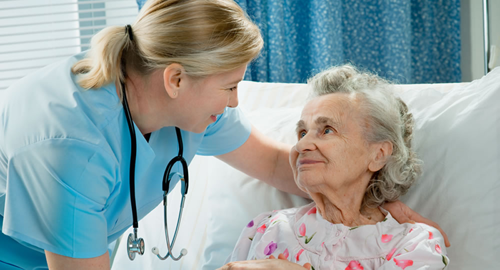 Funded Nursing Care  Advice on Care  Impartial Care Fees