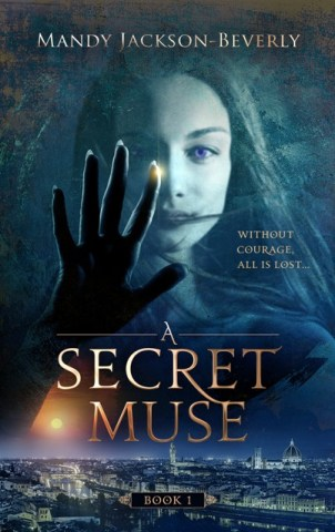 a-secret-muse book 1 cover