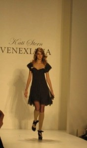Venexiana-Sat Feb 3rd-Mercedes Benz Fashion Week