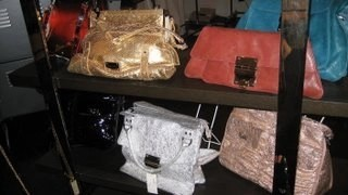 Sneak peek at some new fashions & accessories for Holiday/Winter and Spring