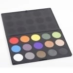 Starlet Cosmetics Theatrical Palette, Shines!