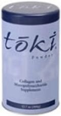 Toki–a new kind of beauty booster