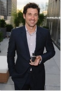 Patrick Dempsey Unscripted by Avon-McDreamy Makes a McYummy Scent!