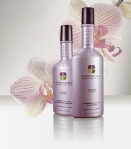 Pureology's Perfect Travel Size