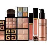 Givenchy Summer Makeup Collection Makes Monsoon Magic