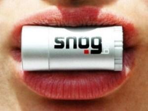 Snog Balm Satisfies both Lips, and Budget