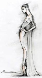 Grogeous Gottex Fashion Week Sneak Peek