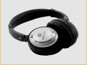 Clear Harmony Noise Cancelling Headphones Hits the Right Note- A Personal Oasis
