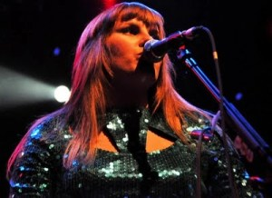 Grace Potter & the Nocturnals at Terminal Five in NYC