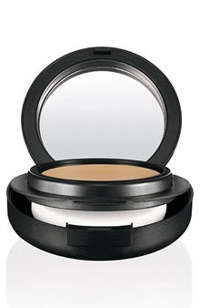 M.A.C. Cosmetics Introduces Mineralize Foundation SPF 15