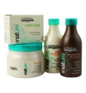 Serie Nature line by L'Oreal Professionel–a Good, Green Initiative