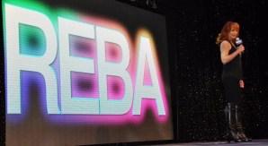 reba mcentire entertains on norwegian epic inaugural