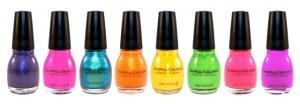 """""""Spring"""" Your Nails From Winter, With Sinful Colors Latest and Greatest"""