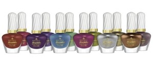 Three New Nail Polish Collections from Borghese, Orly & Duri to Love All Summer Long