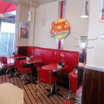 Johnny Rockets Celebrates 25 Years With A New Restaurant in NYC
