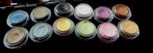 Shiseido's Big Wow Makeup and Skincare for Fall 2011
