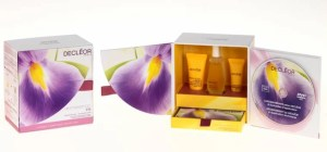 Pink Products for #breastcancer Awareness Month: Decleor Aroma Coffrets Collection